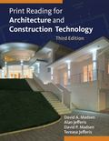 Print Reading for Architecture and Construction Technology with Premium Website Printed Acce...