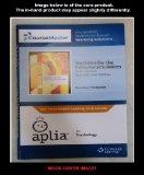 Aplia 1-Semester Printed Access Card for Gravetter/Wallnau's Statistics for the Behavioral S...