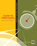 Bundle: Kitchen Pro Series: Guide to Purchasing + CourseMate Printed Access Card