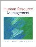 Bundle: Human Resource Management, 13th + CengageNOW Printed Access Card