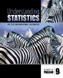 Bundle: Understanding Statistics in the Behavioral Sciences, 9th + Aplia 1-Semester Printed ...