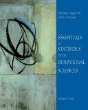 Bundle: Essentials of Statistics for the Behavioral Science, 7th + Aplia Printed Access Card...