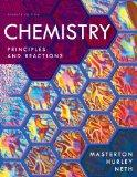 Bundle: Chemistry: Principles and Reactions, 7th + OWL eBook (24 months) Printed Access Card