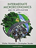 Intermediate Microeconomics and Its Application (Book Only)