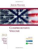 South-Western Federal Taxation 2013