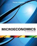 Bundle: Microeconomics: An Intuitive Approach (with LiveGraphs Web Site Printed Access Card)...