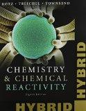 Bundle: Chemistry and Chemical Reactivity Hybrid Edition with Printed Access Card (24 months...