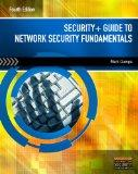 Bundle: Security+ Guide to Network Security Fundamentals, 4th + LabConnection Online Printed...