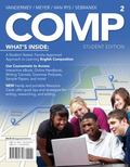 Comp : Write (with English CourseMate with eBook Printed Access Card)
