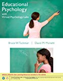 Educational Psychology with Virtual Psychology Labs with Access