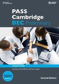 Pass Cambridge BEC Preliminary Student Book BRE