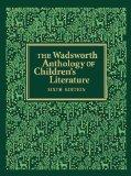 Wadsworth Anthology of Children's Literature