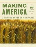 Making America: A History of the United States, Brief