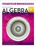 Intermediate Algebra : An Applied Approach