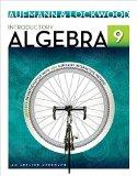 Introductory Algebra : An Applied Approach