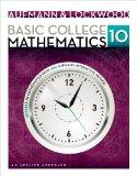 Basic College Math : An Applied Approach