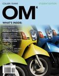 OM 4 (with Review Cards and CourseMate Printed Access Card) (New, Engaging Titles from 4LTR ...