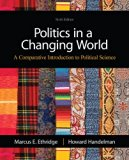 Bundle: Politics in a Changing World, 6th + CourseReader Unlimited: Introduction to Politica...