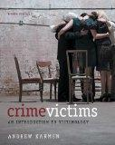 Bundle: Crime Victims: An Introduction to Victimology, 8th + Careers in Criminal Justice Pri...