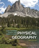 Bundle: Physical Geography, 10th + Global Geoscience Watch Printed Access Card + Lab Manual