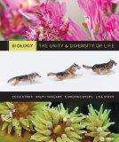 Bundle: Biology: The Unity and Diversity of Life, 13th + Biology CourseMate with eBook Print...