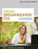 Adobe Dreamweaver CS6 : Introductory