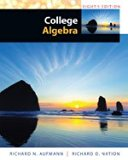 Bundle: College Algebra, 8th + Enhanced Webassign Single-term LOE Printed Access Card for Pr...