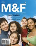 M&F 2 (with CourseMate Printed Access Card) (New, Engaging Titles from 4ltr Press)