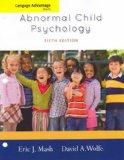 Abnormal Child Psychology Abnormal Child Psychology