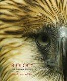 Biology : The Dynamic Science, Volume 1 (Units 1 And 2)
