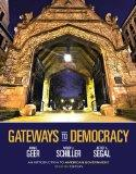 Gateways to Democracy: An Introduction to American Government (with Aplia Printed Access Car...