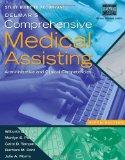 Study Guide for Lindh/Pooler/Tamparo/Dahl/Morris' Delmar's Comprehensive Medical Assisting, 5th