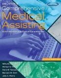Competency Manual for Lindh/Pooler/Tamparo/Dahl/Morris' Delmar's Comprehensive Medical Assis...