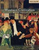 Western Civilization: Beyond Boundaries, Volume C: Since 1789
