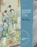 Essential World History, Volume I: To 1800
