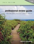 Professional Review Guide for the RHIA and RHIT Examinations, 201