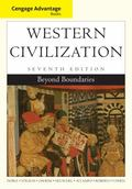 Cengage Advantage Books: Western Civilization : Beyond Boundaries