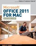 Microsoft Office 2011 for Mac: Introductory (New 1st Editions in Computing)