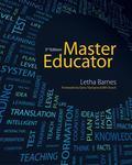 Master Educator