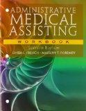 Administrative Medical Assisting [With Worksheet]