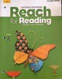 Reach For Reading Grade 4 Practice Book