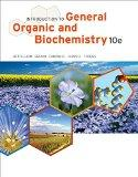 Bundle: Introduction to General, Organic and Biochemistry, 10th + OWL 24-Months with Quick P...
