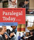 Paralegal Today : The Essentials