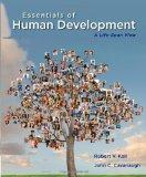 Essentials of Human Development: A Life-Span View