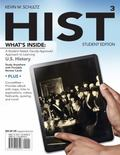 HIST 3 (with CourseMate Printed Access Card) (New, Engaging Titles from 4ltr Press)