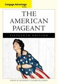 Cengage Advantage Books: The American Pageant