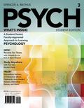 PSYCH (with Psychology CourseMate and EBook Printed Access Card)