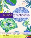 Cengage Advantage Books: Human Exceptionality