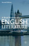 Brief History of English Literature