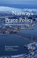 Norway's Peace Policy : Soft Power in a Turbulent World